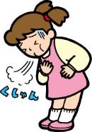 治すのではなく、治る【咳・鼻水・タン】